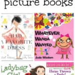 Girly Picture Books