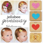 Jellabee Giveaway!