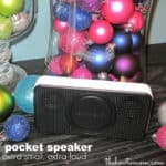 Very Portable Holiday Music