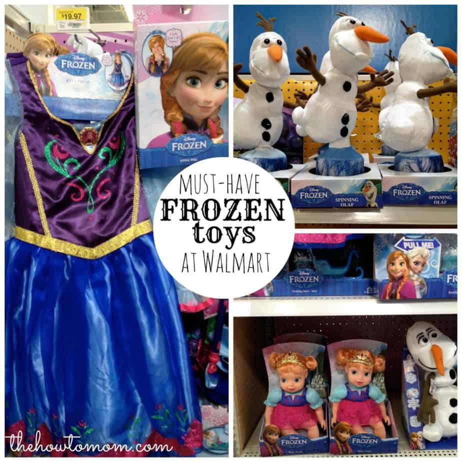 Disney FROZEN the movie Olaf toy Anna toy #shop #frozenfun #cbias
