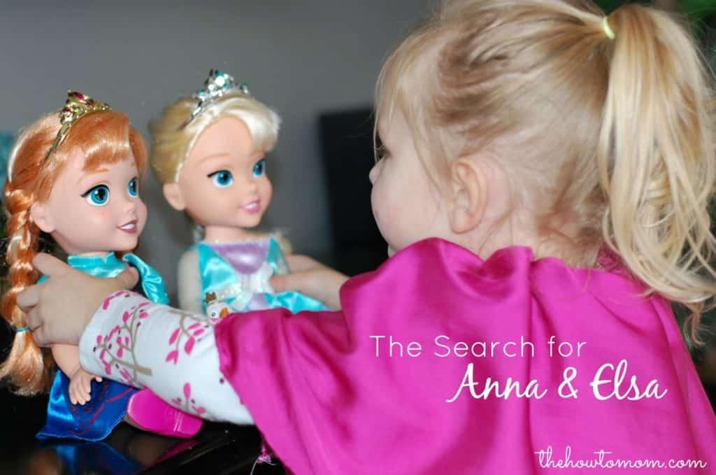 Disney FROZEN the movie Elsa toy #shop #frozenfun #cbias