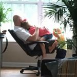 """Positive Parenting Tip – The Power of """"At Least…"""""""