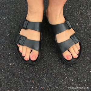 Best Summer Sandals 2017 – Birkenstock Arizona EVA