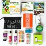 Back to School – Goodies and Good Ideas with BabbleBoxx