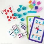 How to Build Math Skills at Home