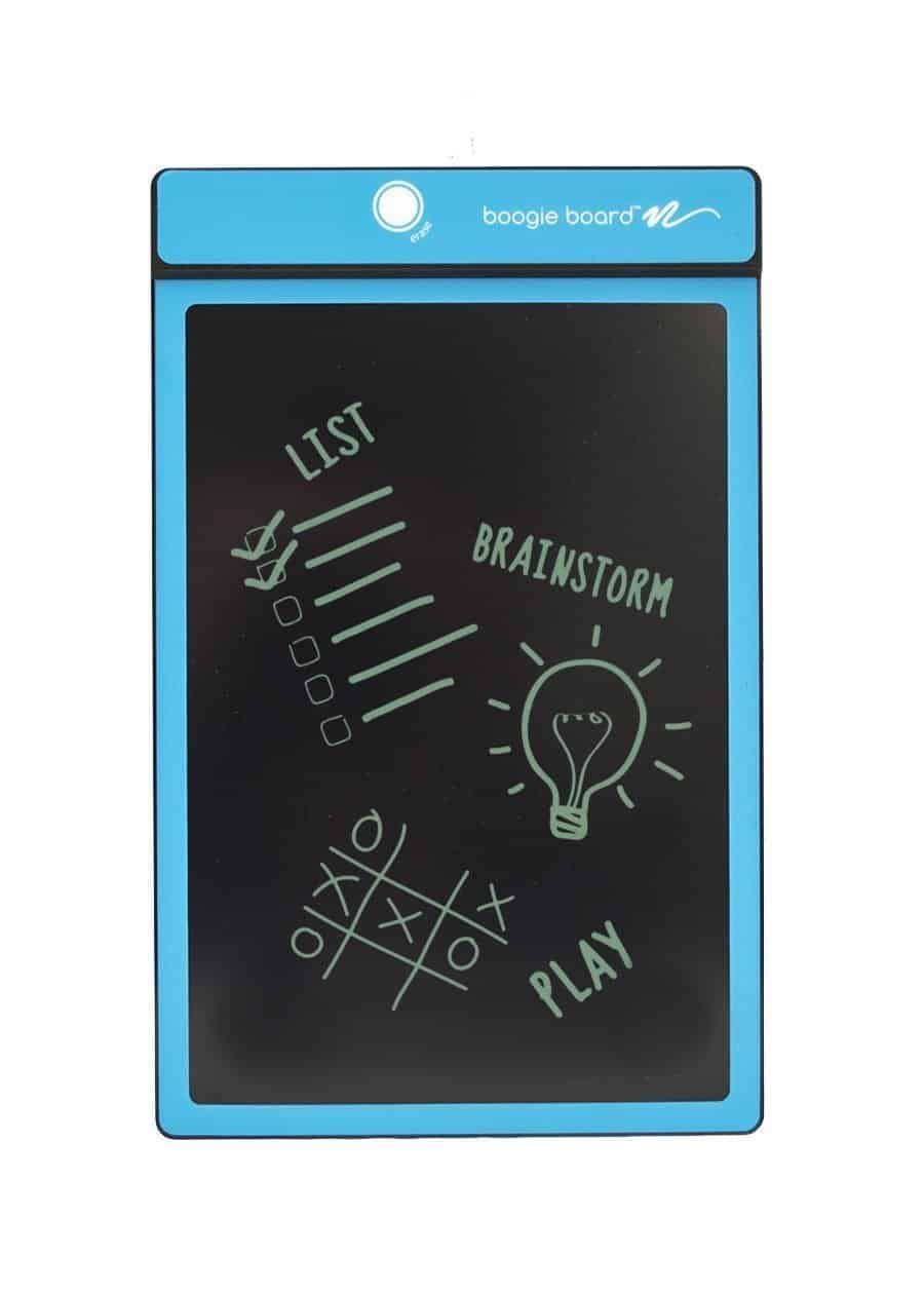 Boogie Board - fun ways to practice math at home