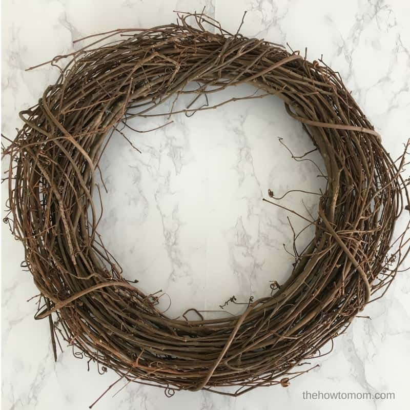 how to make a wreath the ultimate diy wreath guide the how to mom
