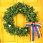 St Patricks Day Wreath Idea